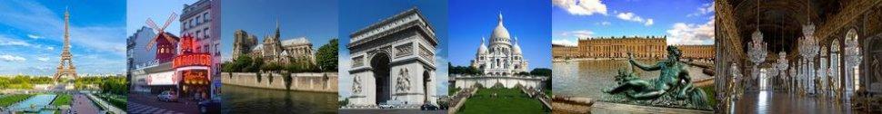 Paříž, Versailles - to nejkrásnější z města nad Seinou